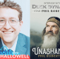 'Duck Dynasty' Star Phil Robertson Reveals the Moment He Shared the Gospel With President Trump