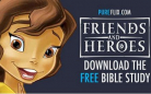 Tips on How to Teach Children About the Bible and Jesus