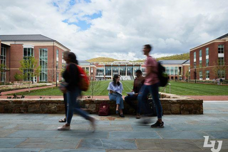 Charting the Course — How Liberty University Develops Degree Programs to Meet Future Workforce Demands