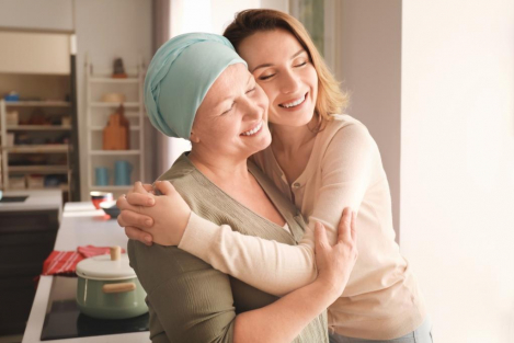 Is It Possible To Survive Cancer After Being Sent Home To Die? Peggy Sue Did Just That In 2007