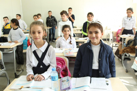 Whatever Happened to Myriam, The Iraqi Schoolgirl Who Forgave ISIS?