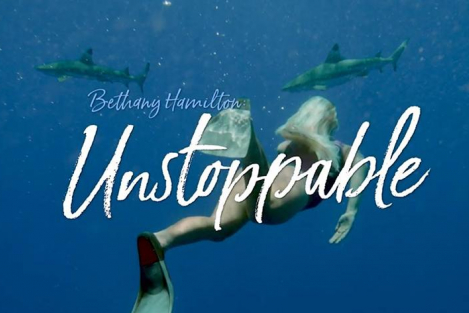 Bethany Hamilton documentary goes beyond shark attack to 'unstoppable' professional surfer