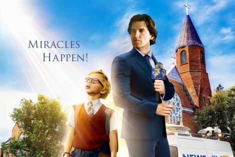 Christian film 'I Believe' highlights power of childlike faith