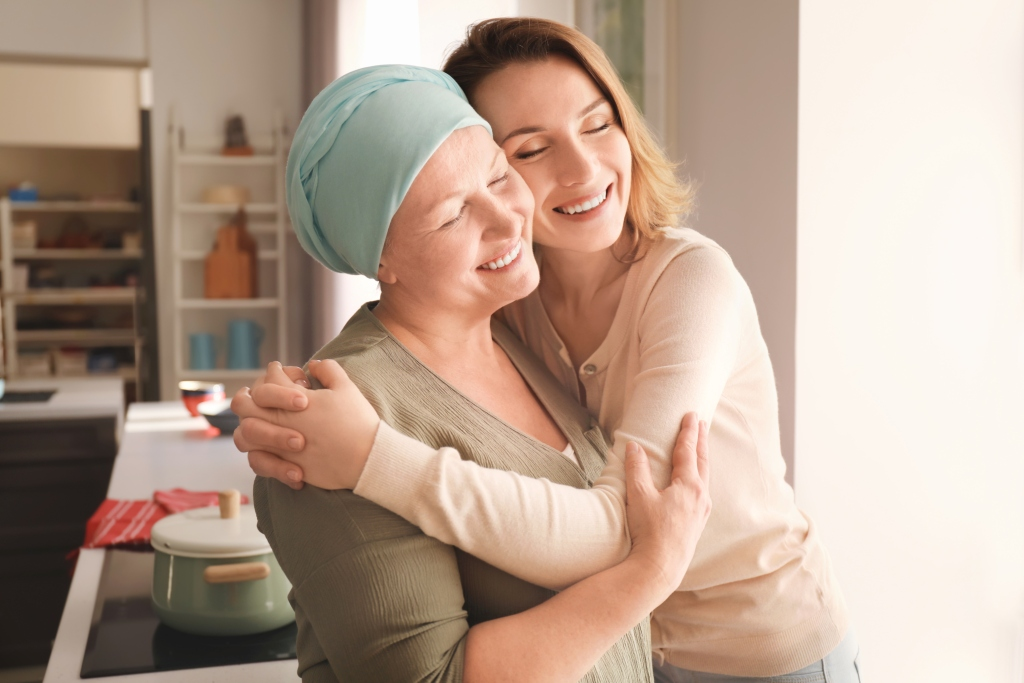 Is It Possible To Survive Cancer After Being Sent Home To